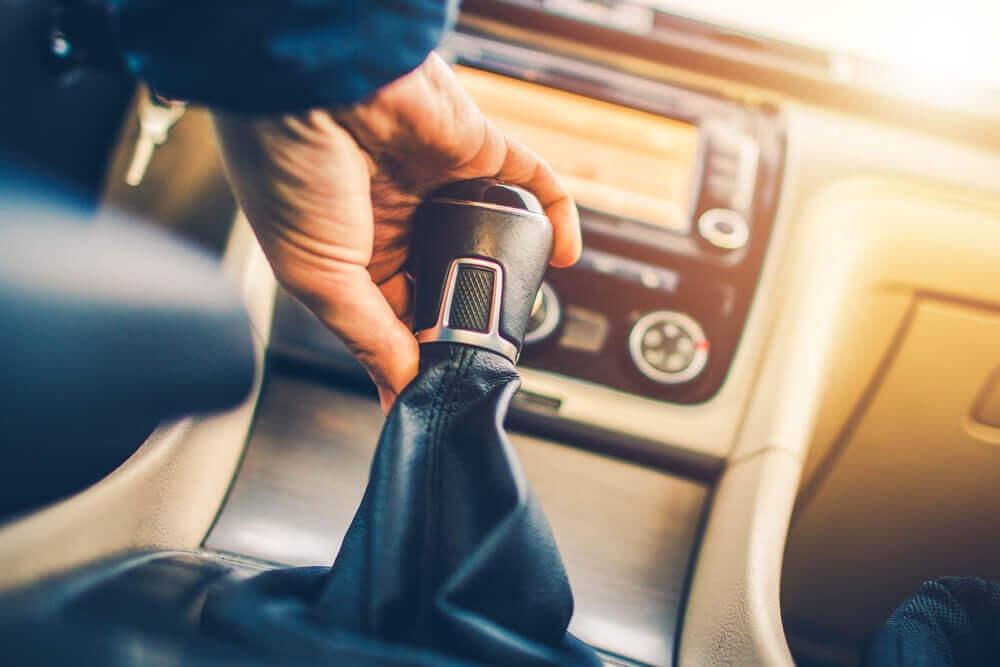 Driving Manual Car in VicRoads