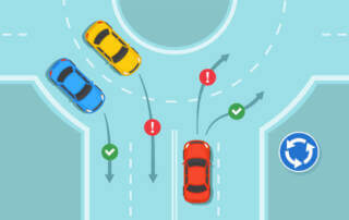 Tips For Driving in Victora