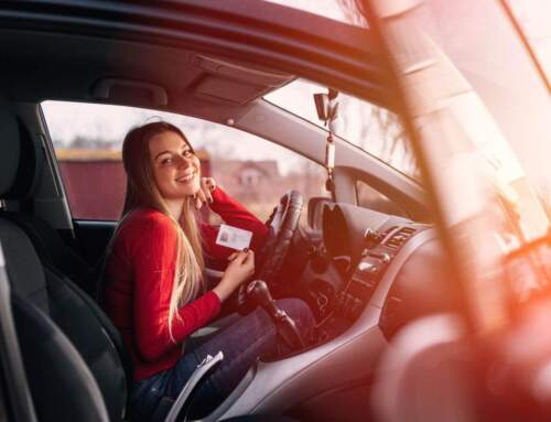 How to Book Your Driving Test in Victoria